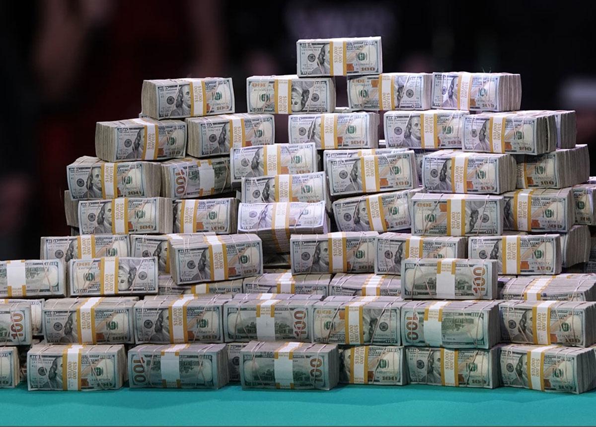 этом сто миллионов долларов фото богатые, думаю всегда